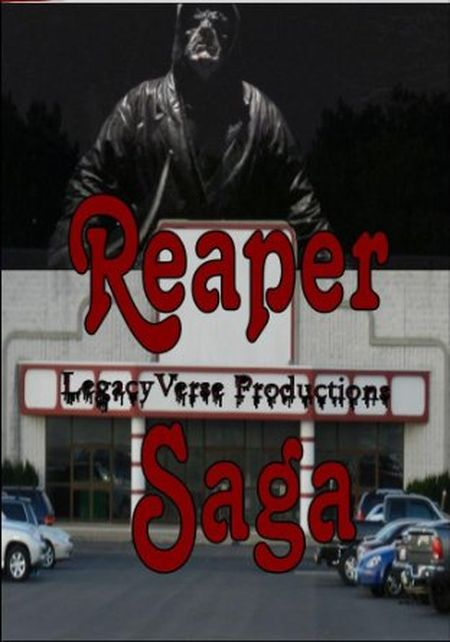 Fear the Reaper movie