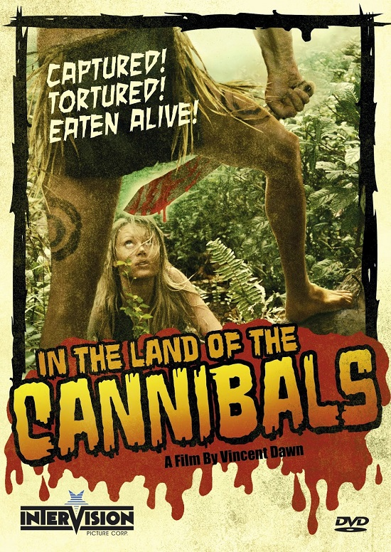 In the Land of the Cannibals movie