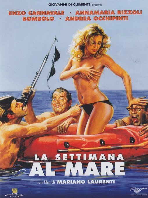 La settimana al mare movie