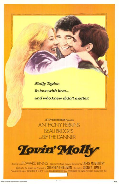 Lovin' Molly movie