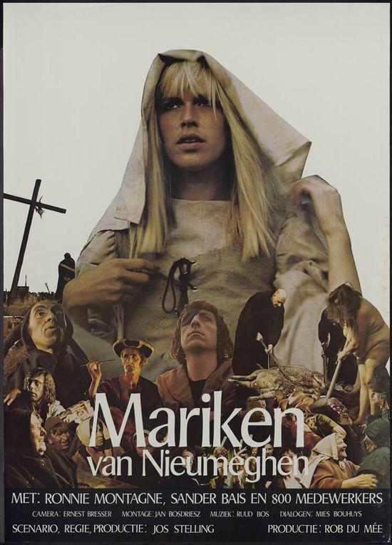Mariken van Nieumeghen movie