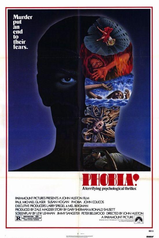 Phobia movie