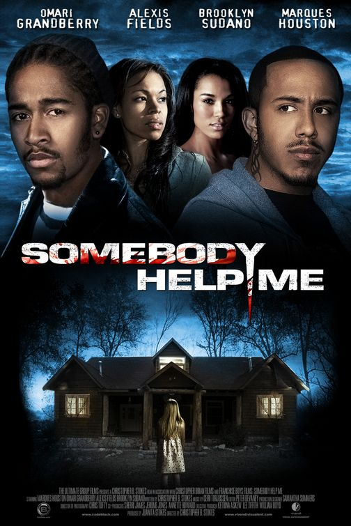 Somebody Help Me movie