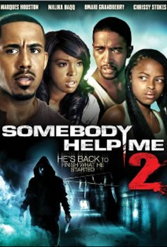 Somebody Help Me 2 movie