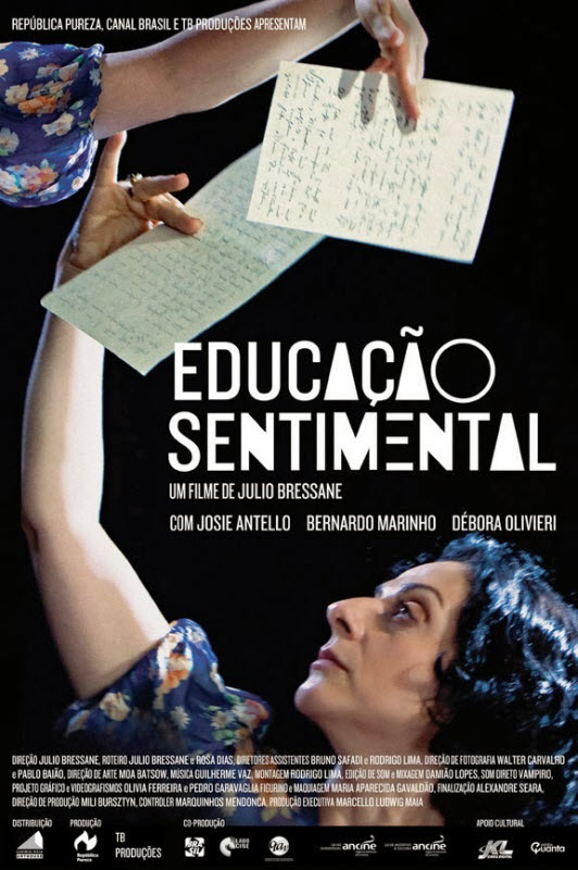 Sentimental Education movie