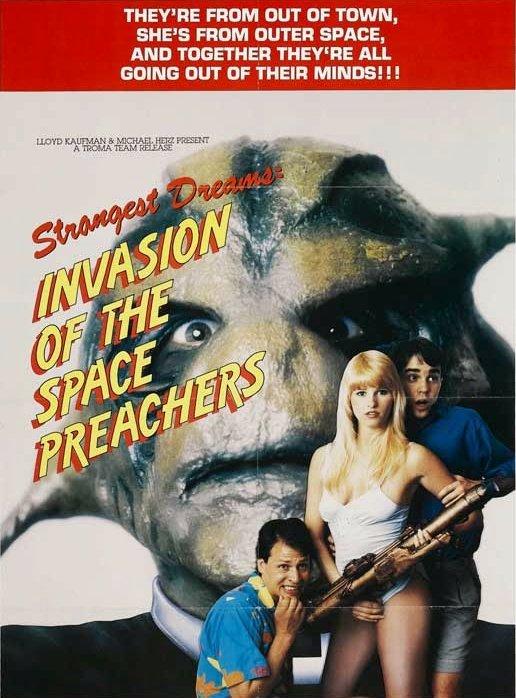 Strangest Dreams movie