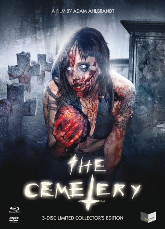 The Cemetery movie