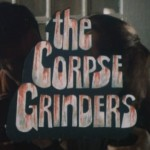 The Corpse Grinders movie