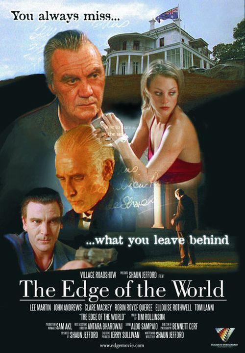 The Edge of the World movie