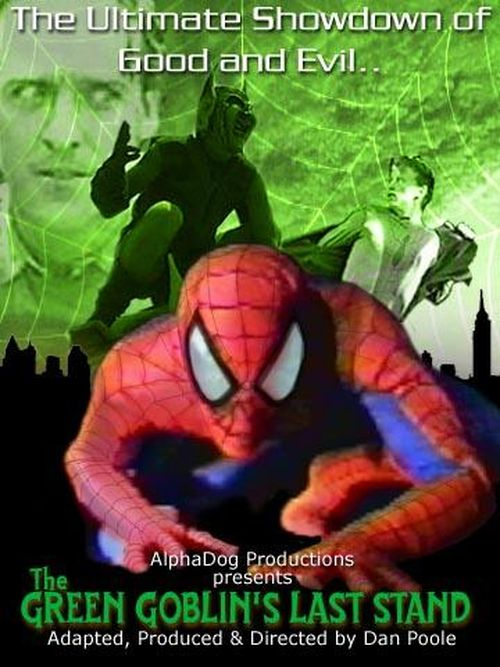 The Green Goblin's Last Stand movie