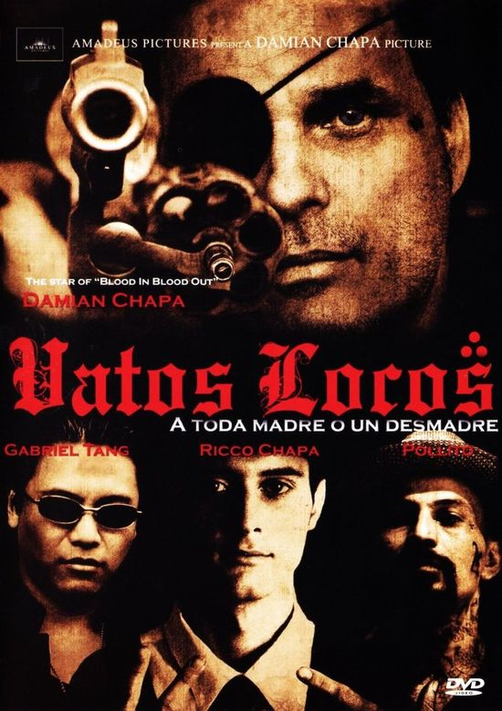 Vatos Locos movie