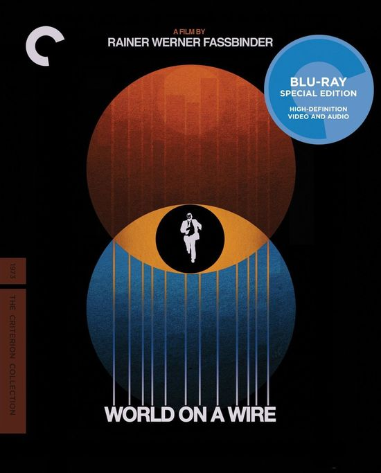 World on a Wire movie