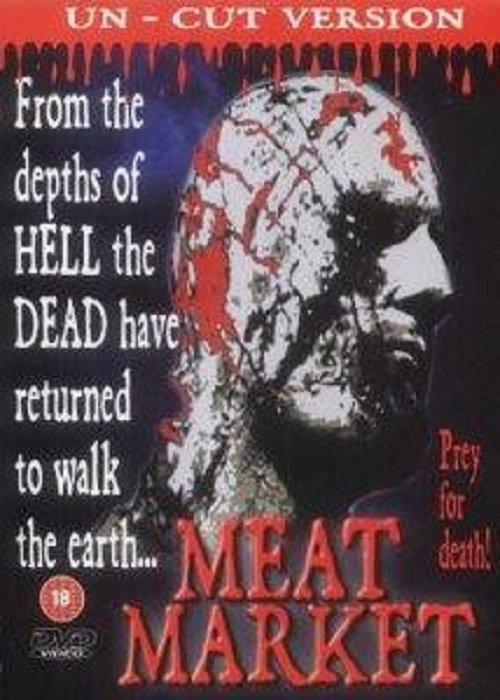 Meat Market (Uncut) movie