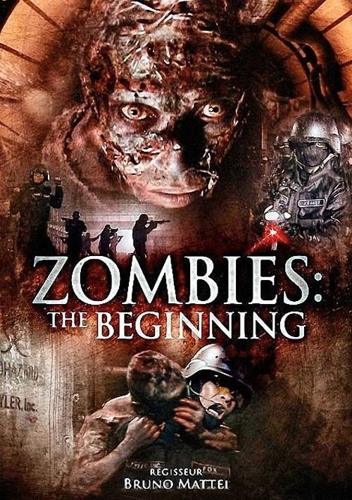 Zombies: The Beginning movie