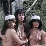 The Treasure of the Amazon movie