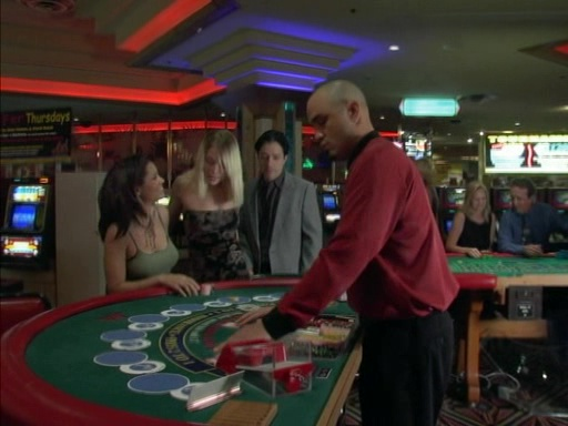 The casino job titrare strip poker casino niagara april fool