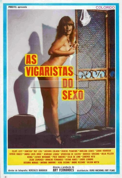 As Vigaristas do Sexo movie
