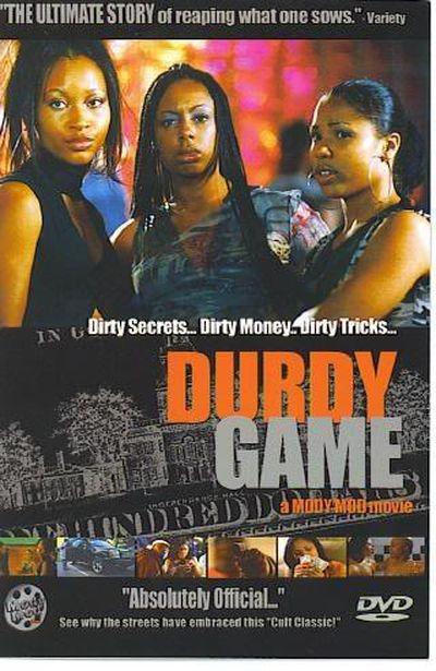 Durdy Game movie