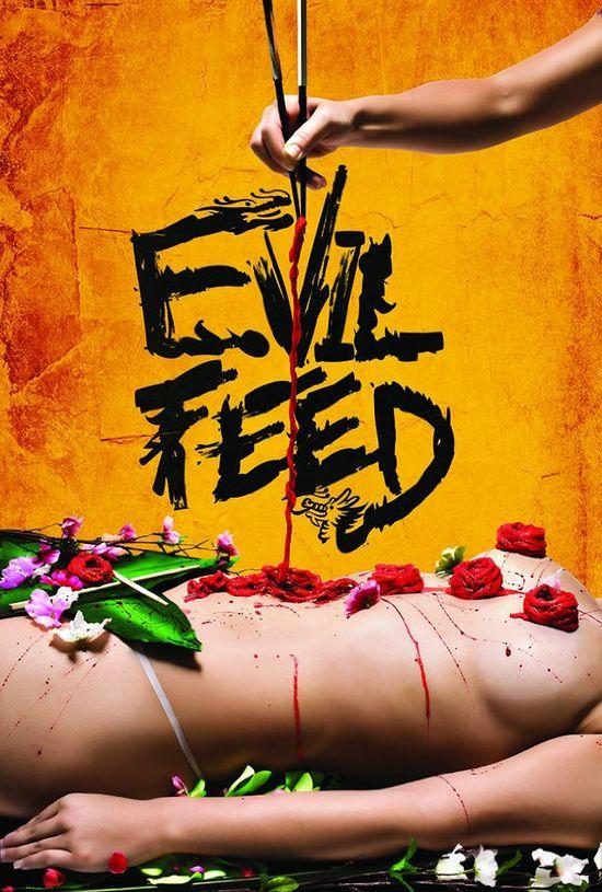 Evil Feed movie