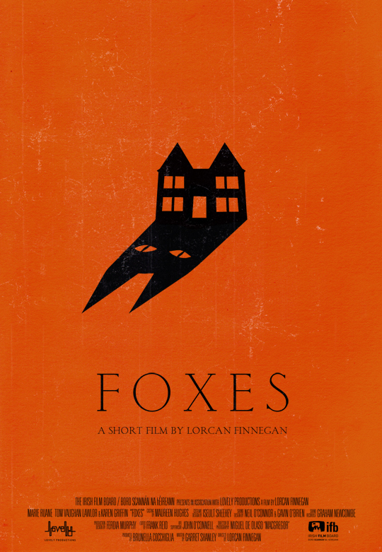 Foxes movie