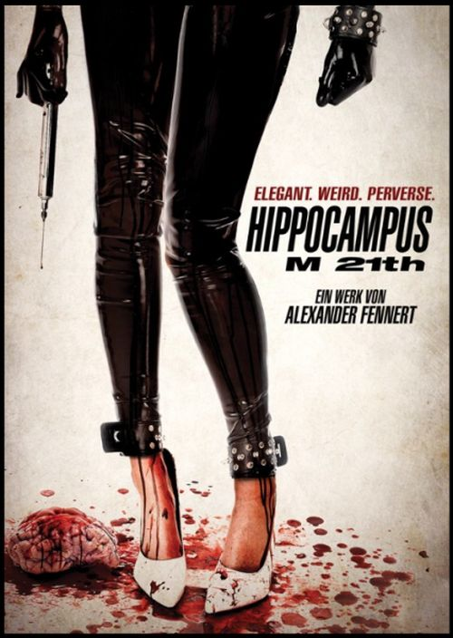 Hippocampus M 21th movie