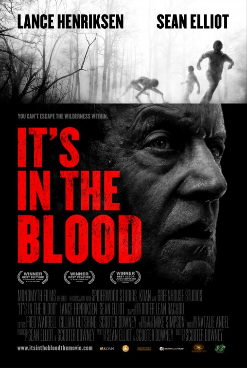 It's in the Blood movie