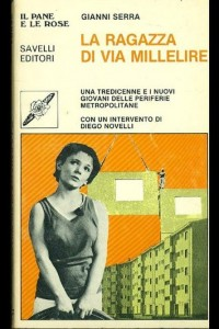 The Girl from Millelire Street