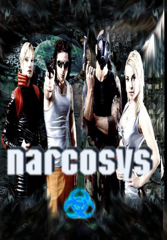 Narcosys movie