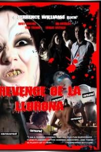 Revenge of La Llorona