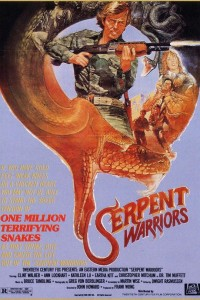 The Serpent Warriors