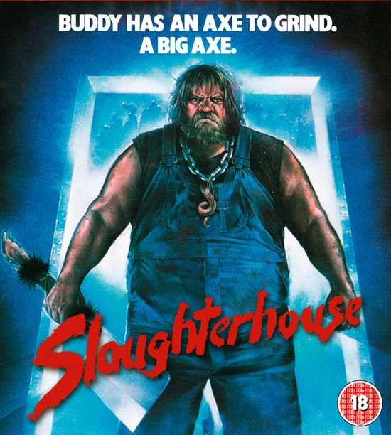 Slaughterhouse movie