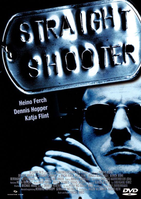 Straight Shooter movie