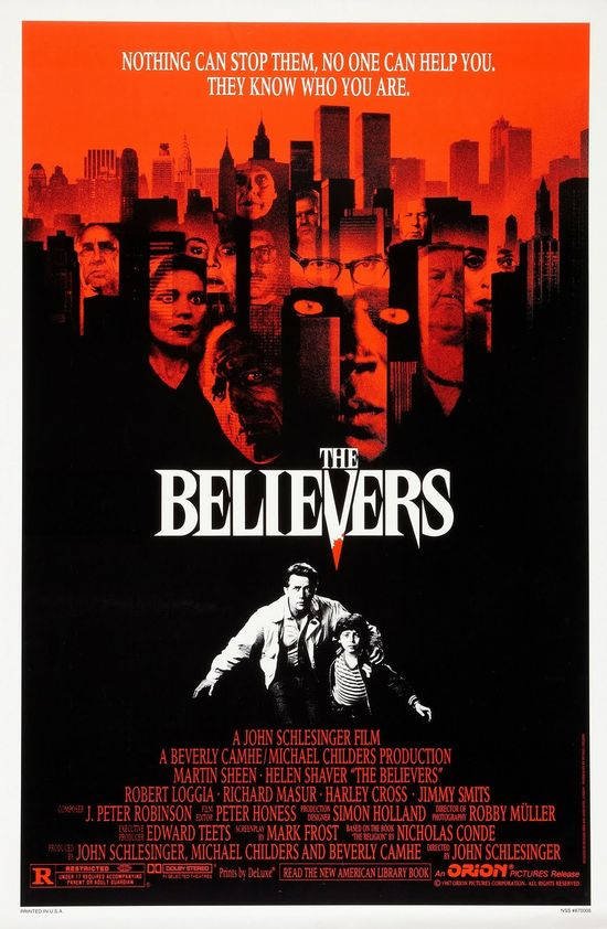 The Believers movie