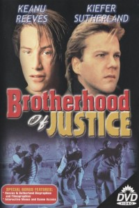 The Brotherhood of Justice