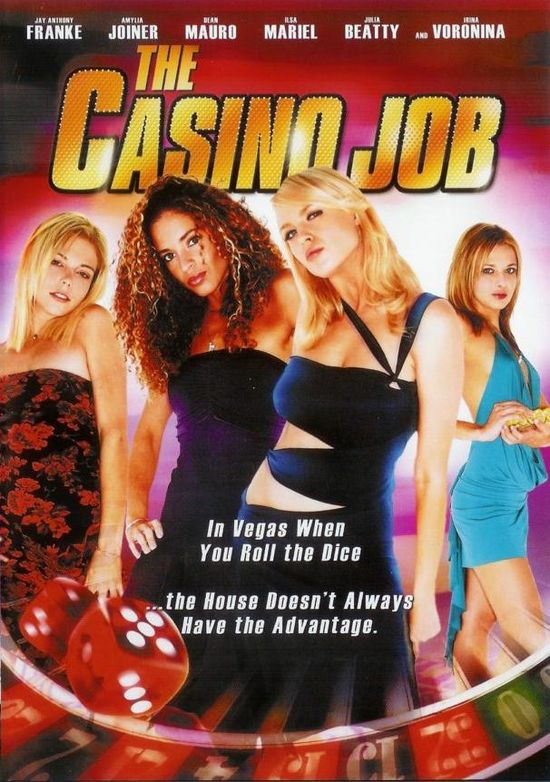 The Casino Job movie