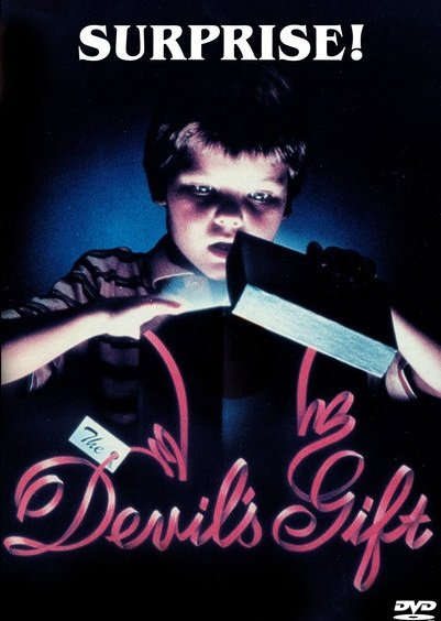 The Devil's Gift movie