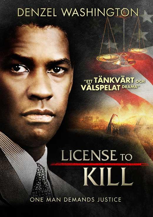 License to Kill movie