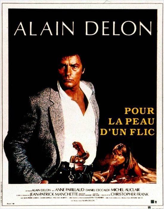 Pour La Peau D'un Flic movie