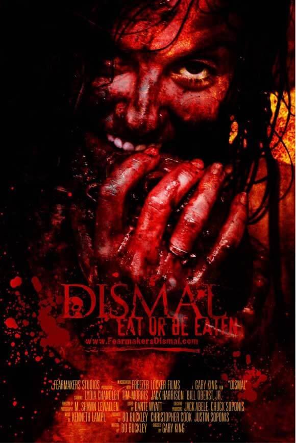 Dismal movie