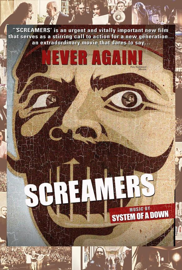 Screamers movie