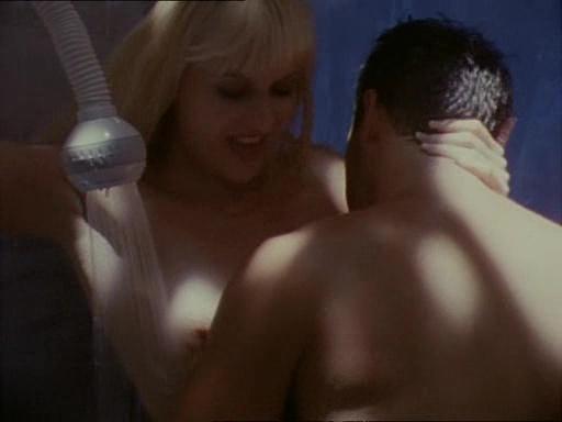 Смотреть порно фильм sex files alien erotica