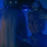 The Lawnmower Man movie