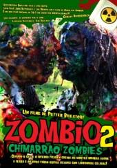 zombio 2 poster