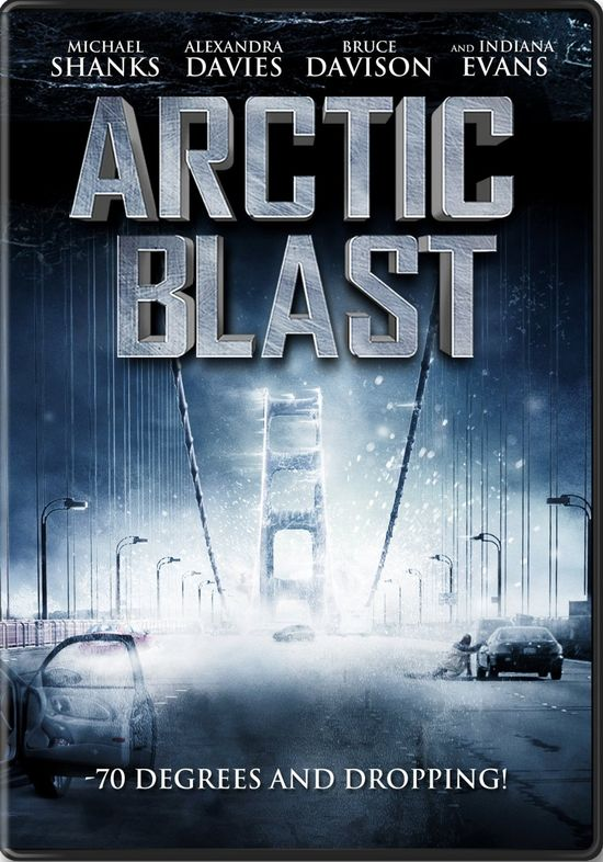 Arctic Blast movie
