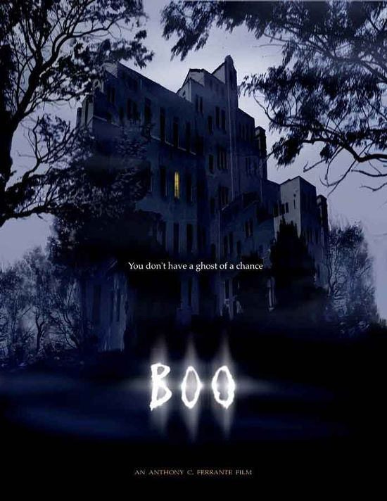 Boo movie