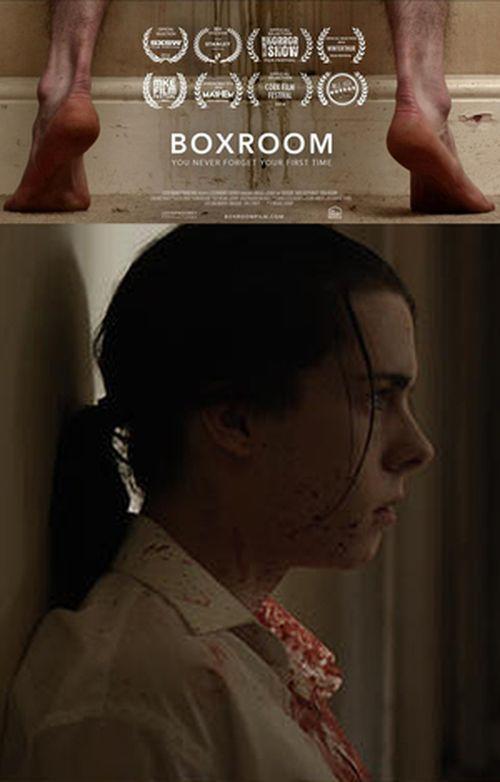 Box Room movie