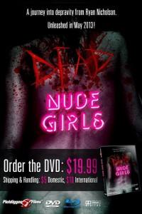 Dead Nude Girls