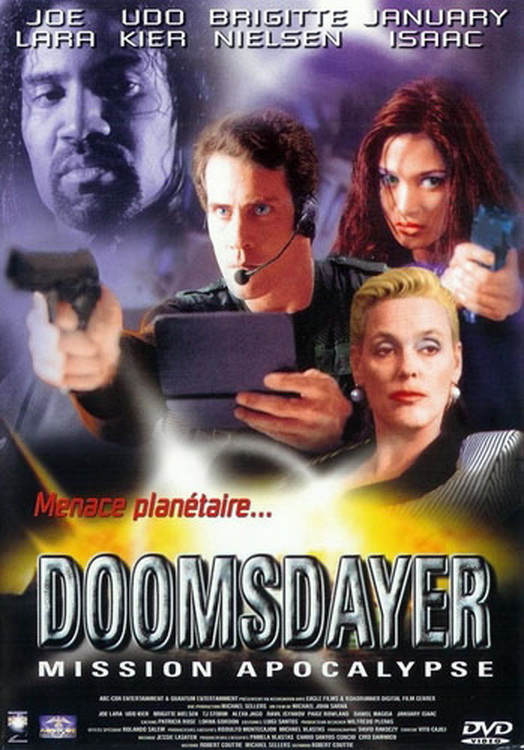 Doomsdayer (2000) movie