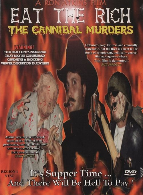Eat the Rich: The Cannibal Murders movie