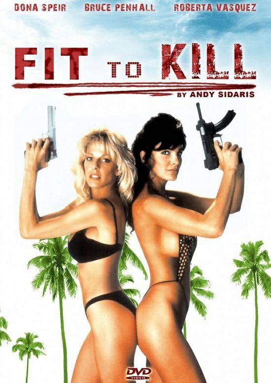Fit to Kill movie